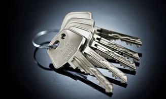 Du kan bestille nøgler hos JK Sikring om du er privat eller erhverv