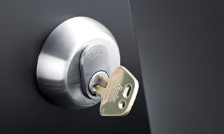 Omkodning af lås